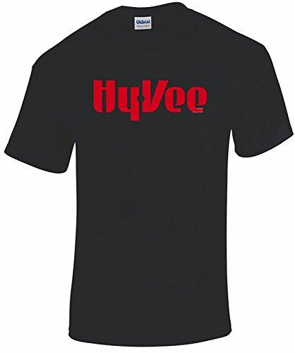 Hy Vee  Custom Tshirt  3Xl