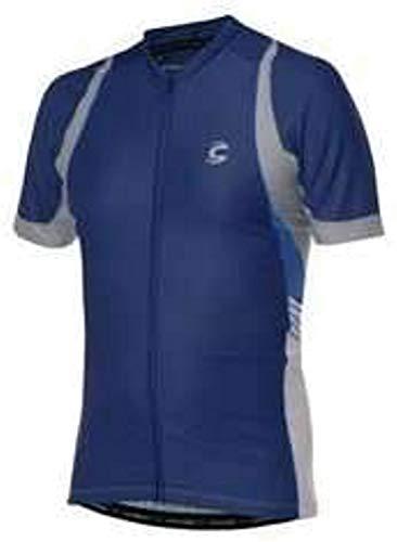 Cannondale Climb Cycling Jersey Medium Blue