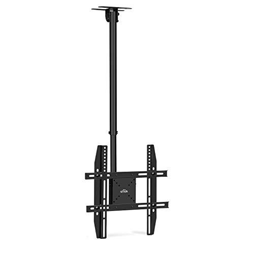 nt Bracket Adjustable Full Motion Quick Installation for 22-55