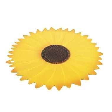 Sunflower Chopping Board - Round 11