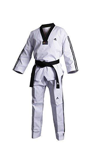 Adidas Flex Taekwondo Uniform (8) by adidas