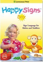 Signs 2008 - Happy Signs Day: Learn Baby Sign Language (Babies and Toddlers)(2008)