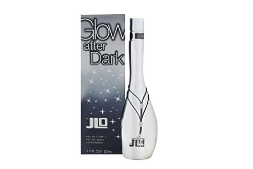 J. Lo Jennifer Lopez Glow After Dark Eau de Toilette Spray, 1.7 Ounce