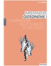Impertinente osteopathie