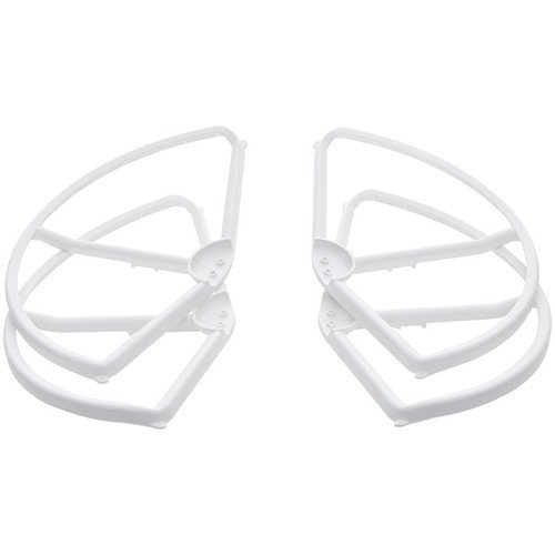 Prop Guard for Phantom 3 Professional / Advanced (4-Pack) (White) - DJI CP.PT.000188