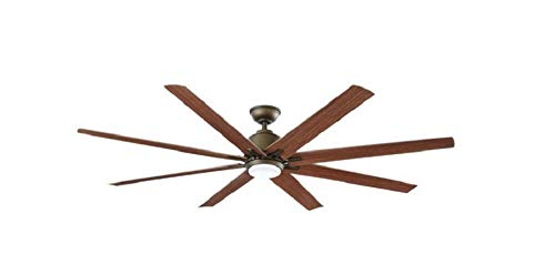 Home Decorators YG493OD-EB Kensgrove 72″ LED Indoor/Outdoor Ceiling Fan For Sale