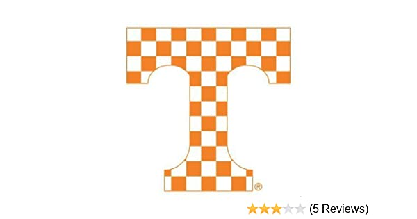 NCAA Tennessee Volunteers Small Family Decal Set
