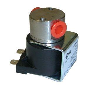 BUNN-O-MATIC WATER SOLENID VALVE 1085 - Bunn Coffee Maker A10