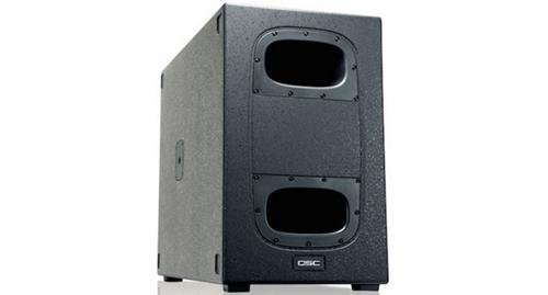 QSC KS212C K Cardioid Subwoofer, used for sale  Delivered anywhere in USA