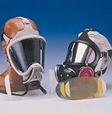 MSA (Mine Safety Appliances) 491500 MSA Clear Cover Lens for Ultra Elite Face Piece, English, 15.34 fl. oz, Plastic, 1 x 1 x 1