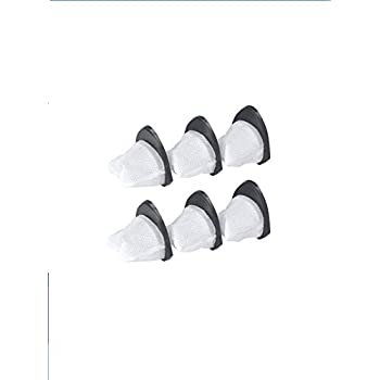 Amazon Com Crucial Vacuum3 Piece Dust Cup Filters For