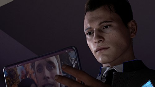 PS4 Detroit: Become Human Premium Edition Detroit Japan Game soft by ソニー・インタラクティブエンタテインメント (Image #5)