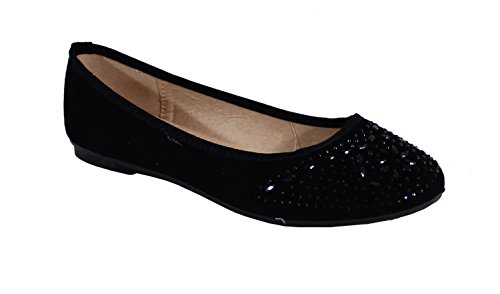 Shoes Shoes By By Nero Ballerine Donna By Donna Nero Ballerine Shoes xHn0qgAPtw