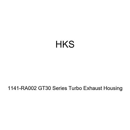 Series Turbo Exhaust Housing ()
