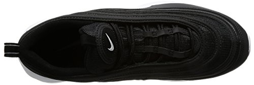 Sneaker Max Air Black Nike 97 White Bianco Uomo Nero qPtWw5cnw1