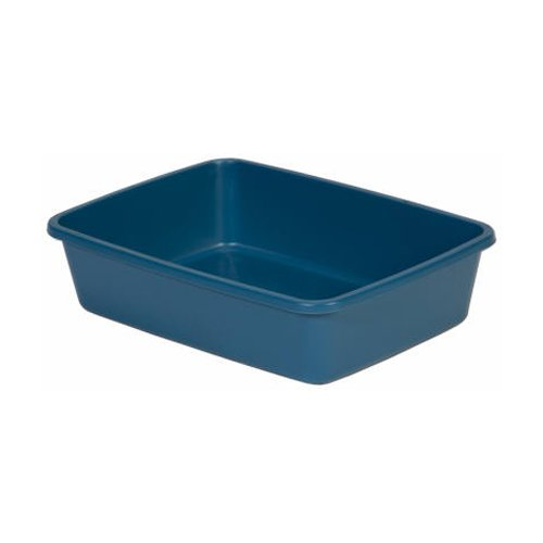 Petmate Litter Pan with Microban - color may vary - Medium
