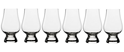 Stölzle_Lausitz 355 00 31/1 The Glencairn Glass, 6er Set, 190 ml