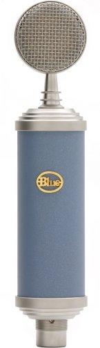 Blue Microphones Bluebird Cardioid Condenser (Acoustic Guitar Condenser Mic)