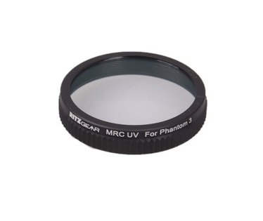 77mm Multi-layer Green MC-UV Digital Camera Filter - 7
