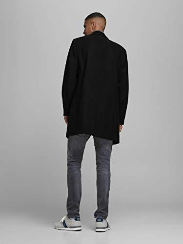 Jack & Jones Jjemoulder Wool Coat STS Jacket Homme