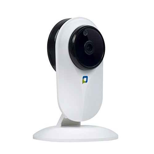 1080P Wireless IP Security Camera with 32GB Card, OPTJOY Home WIFI Video Surveillance Camera with Night Vision and...