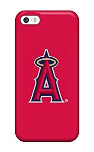 anaheim angels MLB Sports & Colleges best iPhone 5/5s cases 4335196K835499574