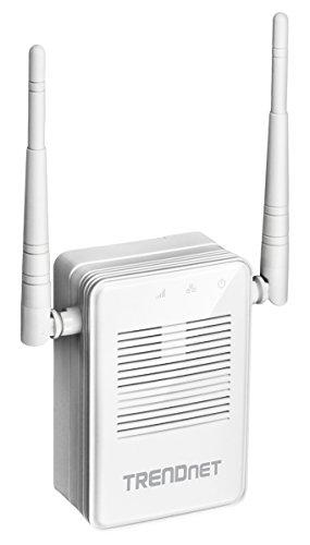 TRENDnet TEW-822DRE IEEE 802.11ac 1.17 Gbit/s Wireless Range Extender - ISM Band - UNII Band by TRENDnet