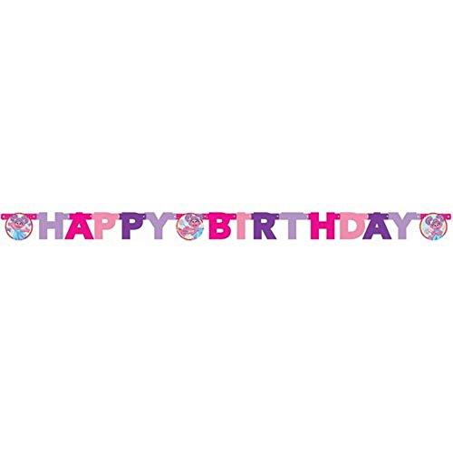 Abby Cadabby Happy Birthday Banner (1ct)