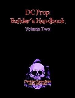Halloween Animatronics Wholesale (DC Prop Builder's Handbook Volume)