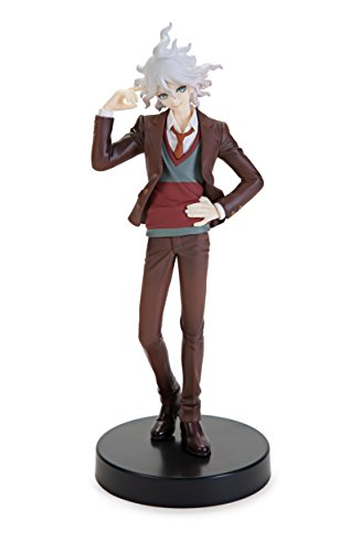 Furyu Danganronpa 3: The End of Hope's Peak Academy: Nagito Komaeda Special Figure (Danganronpa 3 End Of Hopes Peak Academy)