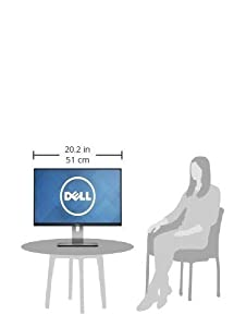 Dell Computer Ultrasharp U2415 24.0-Inch Screen LED Monitor by Dell Marketing USA, LP