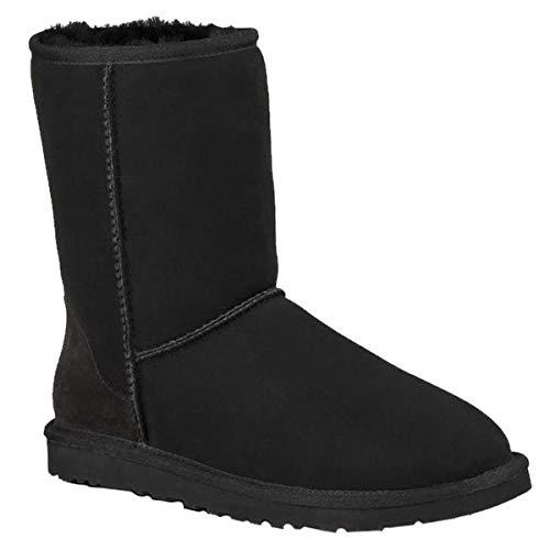 UGG Classic Short Boots II, 7M, Black