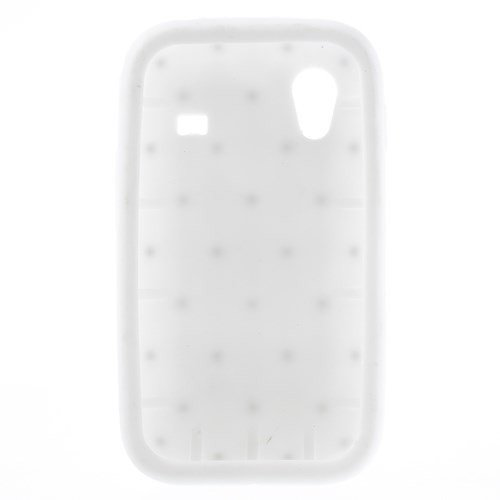 Cubierta de silicona con la caja del Rhinestone del brillo del teléfono protector de la cubierta del caso de Shell para Samsung Galaxy Ace GT-S5830 / GT-S5830i / GT-S5839i lujo moderno con estilo eleg