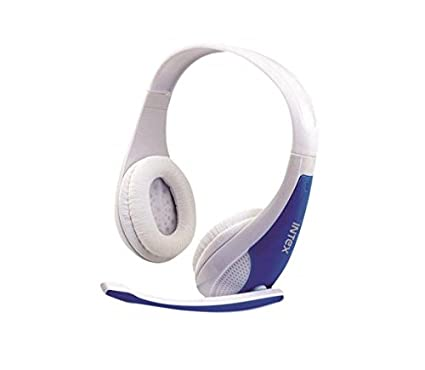 2c64310fc47 Amazon.in: Buy Intex Crush Headphone (White) Online at Low Prices in India  | Intex Reviews & Ratings