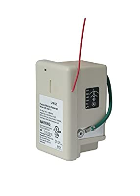 controlling ancient 4 wire apartment buzzer un lock only gocontrol z wave isolated contact fixture module fs20z 1