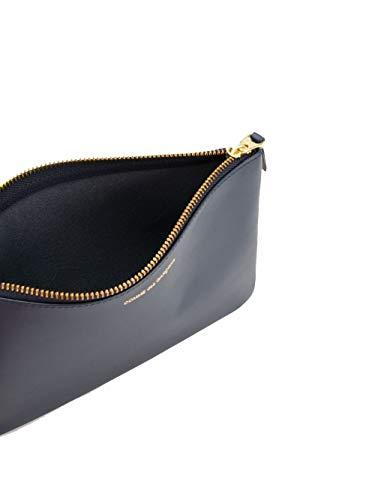 Sa51004navy Billetera Mujer Cuero Garçons Des Comme Azul xzZwPtCq