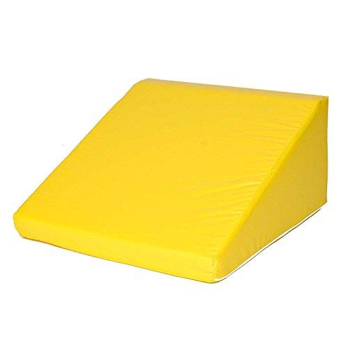 Foamnasium Wedge, Yellow