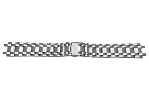 Swiss Army AirBoss Mach 2 Series Stainless Steel 21mm Watch Bracelet