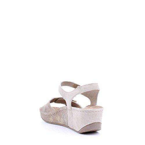 MELLUSO - Sandalias de vestir para mujer Papiro