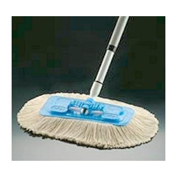Amazon Com O Cedar Dual Action Microfiber Flip Mop Damp