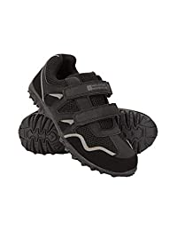 Mountain Warehouse Mars Kids Non Marking Shoes - for Boys & Girls