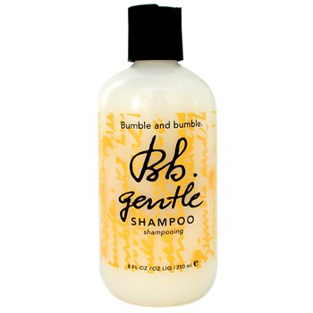 Bumble and Bumble Gentle Shampoo, 8-Ounce Bottle
