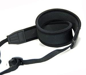 Bluecell Neoprene Non-slip Shoulder/ Neck Strap for Sony Canon Nikon Fujifilm Olympus DSLR Digital Camera