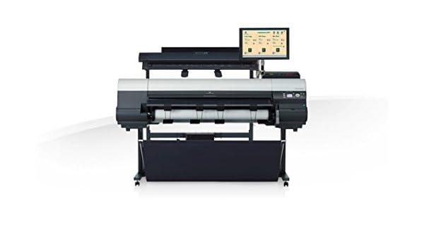 Gran Formato imagePROGRAF IPF 8400se MFP, 44 Pulgadas, 111,76 cm: Amazon.es: Oficina y papelería