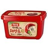 [ヘチャンドル]コチュジャン 3kg(韓国食品、調味料、辛味噌)