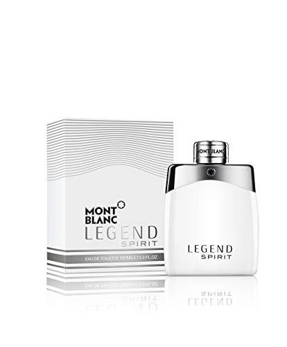 MONTBLANC Legend Spirit Eau de Toilette, 3.3 fl.oz.