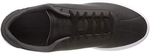 1 Uomo Dk 237 Gry Avance 318 Blk Lacoste SPM Nero Sneaker Ep7qx