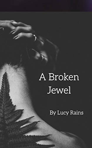 - A Broken Jewel (Jade Book 1)