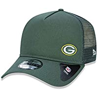 BONE 940 GREEN BAY PACKERS NFL ABA CURVA SNAPBACK VERDE NEW ERA 875b3b3c46235