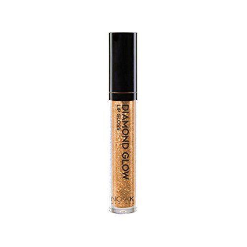 NickaK Diamond Glow Lip Gloss ()